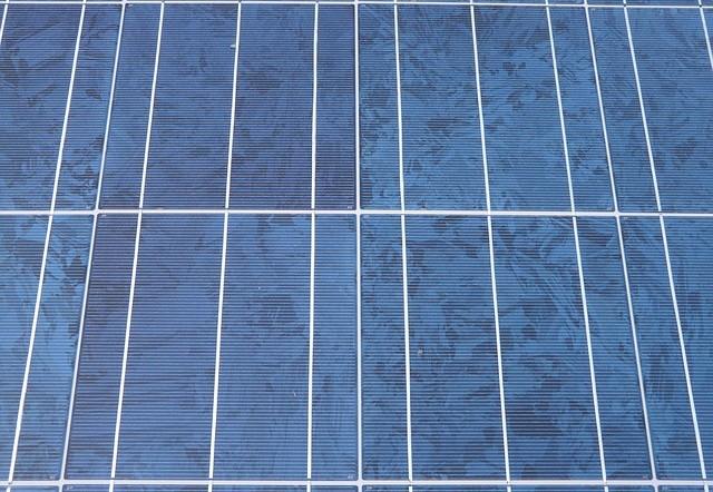 25% leistungsfähigere Solarzellen von Rayton Solar