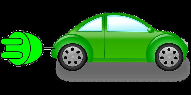 E-Autos werden stärker gefördert