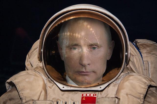 Putin: South-Stream-Pipeline nicht umsetzbar