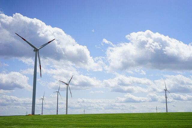 eno energy aus Rostock bekommt Auftrag für Windpark in Sachsen-Anhalt