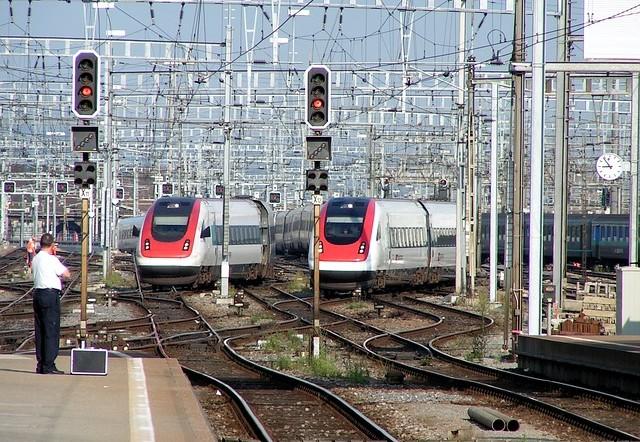 NRW-Schnellzug von Siemens geplant