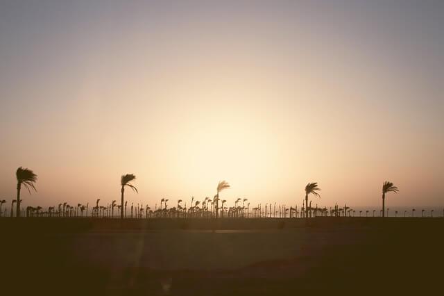La Paz in Mexiko setzt auf komplette Solarversorgung
