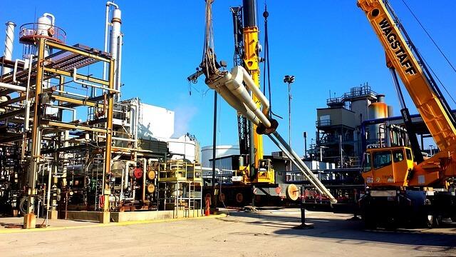 Gewinneinbruch bei Gazprom wegen Gas-Streit