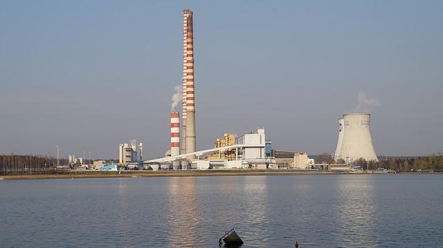 Kraftwerk Ansan von Siemens und POSCO Südkorea am Netz