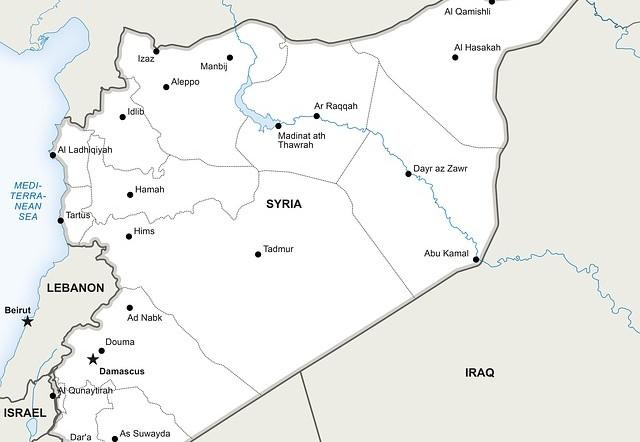 Syrien arbeitet angeblich an geheimer Atomanlage