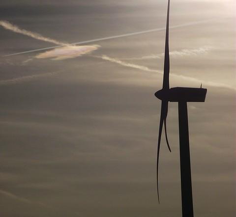 Ausbaurekord bei Windanlagen