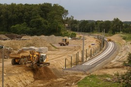 Sellering erinnert Bayern an den Einhalt der Trassenausbau-Vereinbarungen