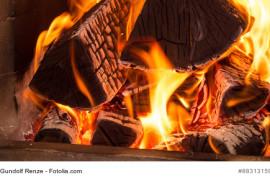 Kaminofen: Mit Stil zum warmen Wohnzimmer