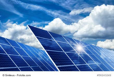 Photovoltaik-Förderung in Deutschland