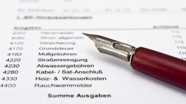 Betriebskostenabrechnung: Kein Grund zur Sorge für 2014