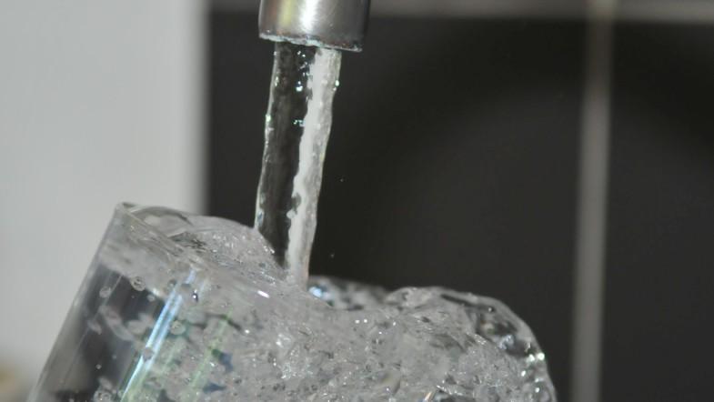 40 oder 120 Liter Wasserverbrauch: Was das Wassersparen für eine große Bedeutung hat