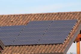 Photovoltaik lohnt sich trotz sinkender Einspeisevergütung