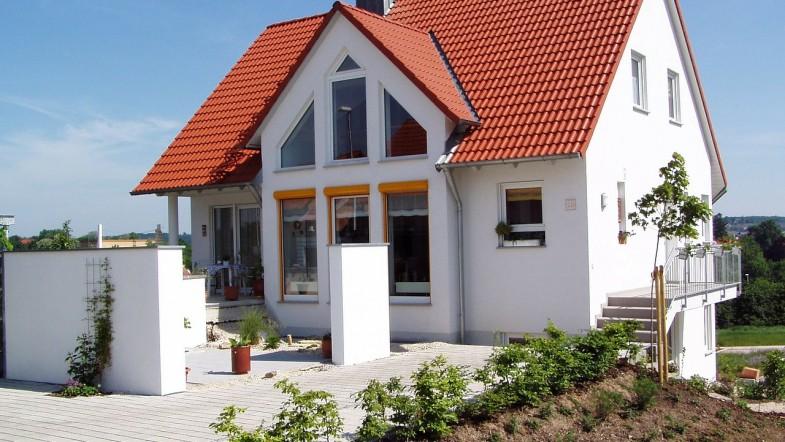 So gelingt das energiesparende Bauen Ihres Eigenheims