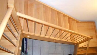 Treppenhaus sanieren: Tipps und Hinweise für den Umbau