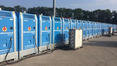 Strom für das Gewerbe: Immer mit Energie versorgt