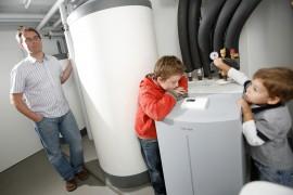 Heizstrom kontra Kohle und Atom