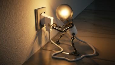 Gewusst wie beim Stromsparen