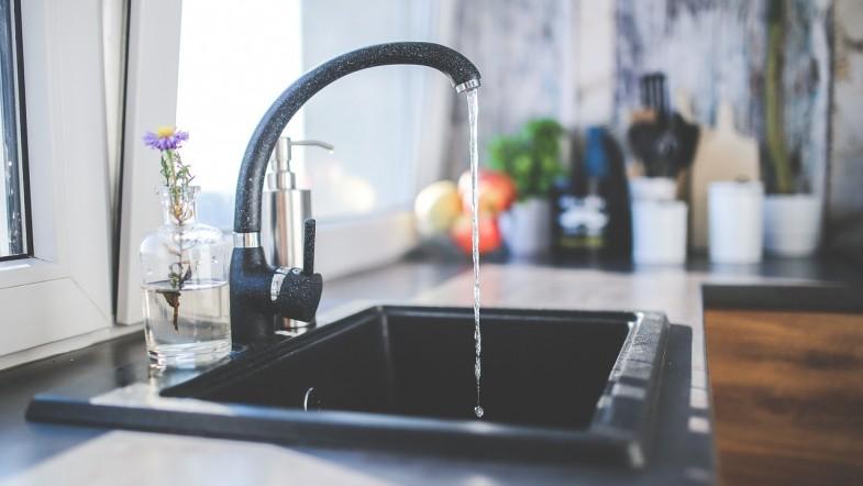 Beim Wasser in der Küche Energie und Kosten sparten – mit einem Durchlauferhitzer