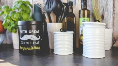 Nachhaltiges Denken: Energie sparen durch Verwendung nachhaltiger Verpackungen