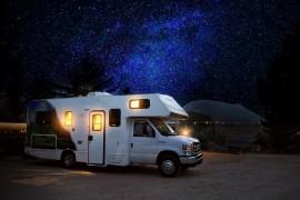 Energieversorgung beim Campen: So geht's