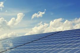 Erneuerbare Energien werden mittlerweile überall verwendet