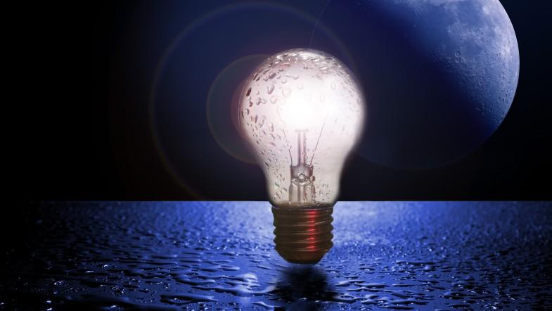 Sparsamerer Umgang mit Energie, Papier und Wasser