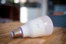Beleuchtungskonzepte für Zuhause: Smart-Lighting