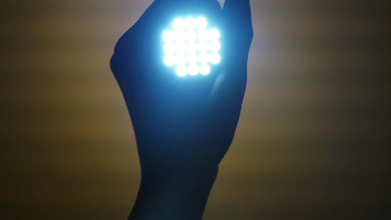 Umrüsten auf LED-Lampen – lohnt sich das?