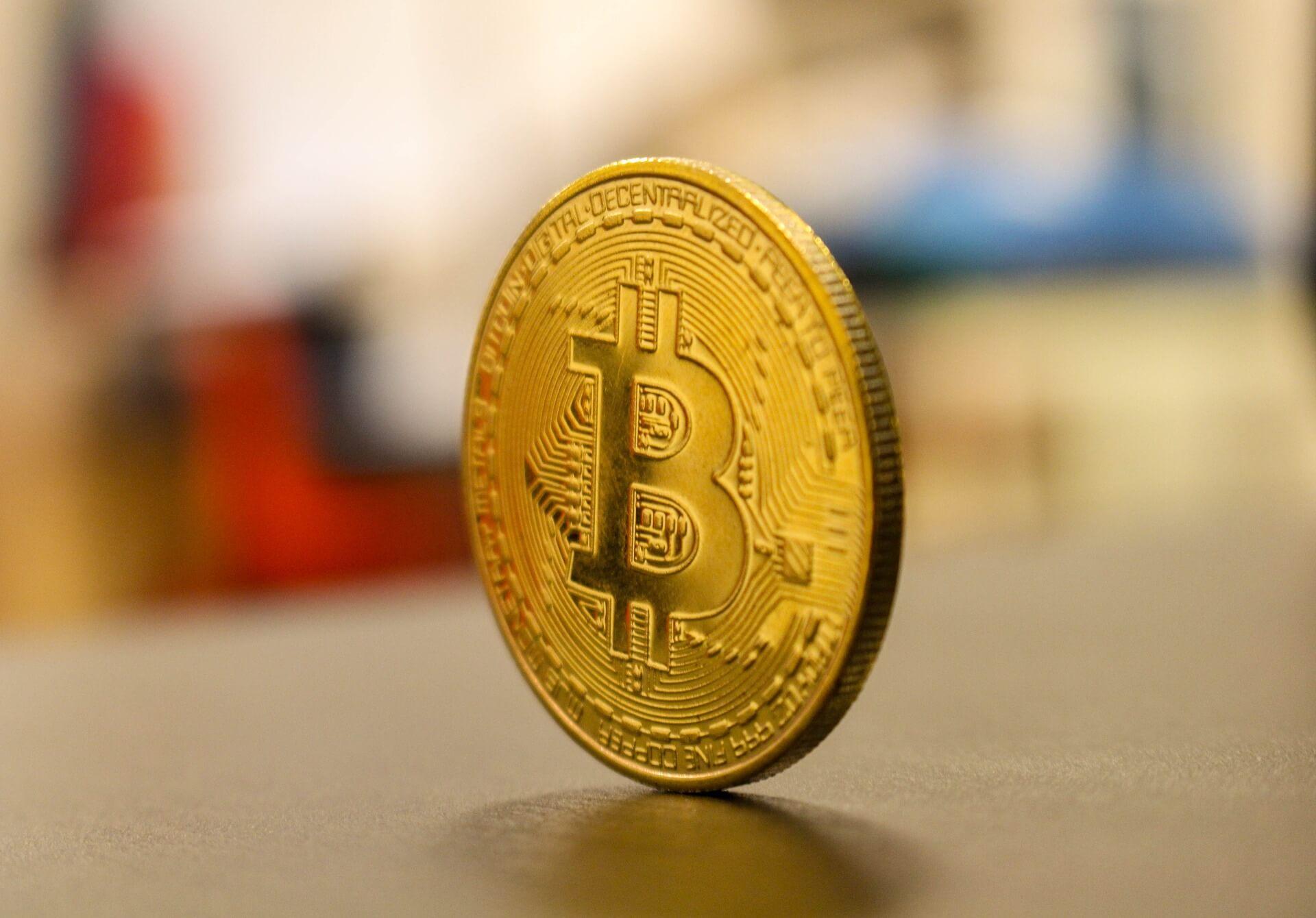 wie hoch ist der bitcoin